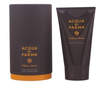 Acqua di Parma Collezione Barbiere Facial Cleansing peeling do twarzy 150ml