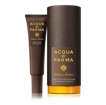 Acqua di Parma Collezione Barbiere Revitalizing Eye Serum pod oczy 15ml
