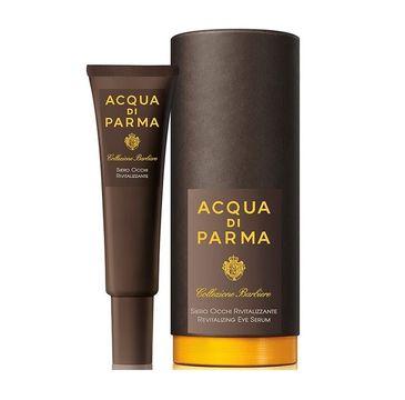 Acqua di Parma Collezione Barbiere rewitalizujące serum pod oczy 15ml