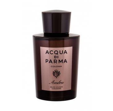 Acqua di Parma Colonia Ambra Men woda kolońska spray 180ml