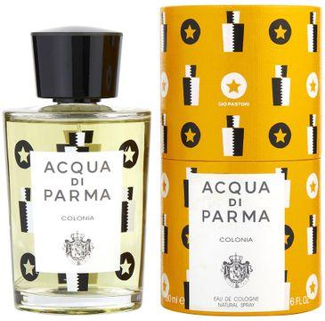 Acqua di Parma Colonia Artist Edition woda kolońska spray (180 ml)