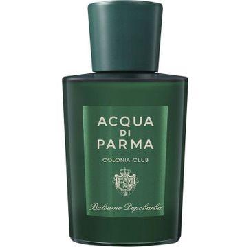 Acqua di Parma Colonia Club balsam po goleniu 100ml