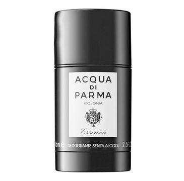 Acqua di Parma Colonia Essenza dezodorant sztyft (75 ml)