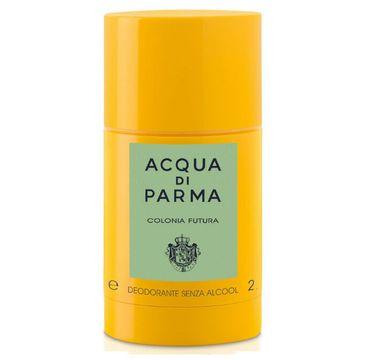 Acqua di Parma Colonia Futura dezodorant sztyft (75 ml)