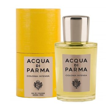 Acqua di Parma Colonia Intensa woda kolońska spray 20ml