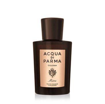 Acqua di Parma Colonia Mirra woda kolońska spray 100ml