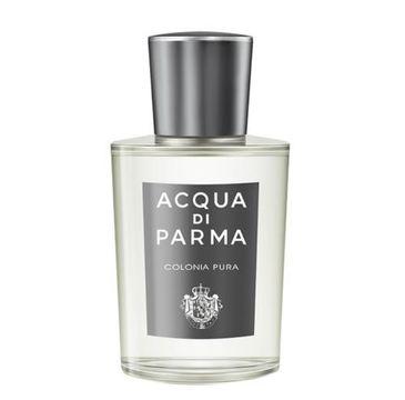 Acqua di Parma Colonia Pura woda kolońska spray 100ml