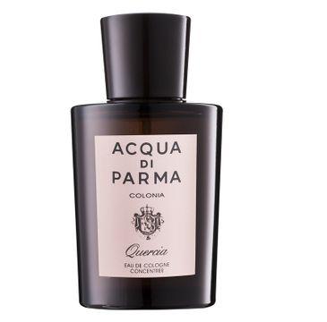 Acqua di Parma Colonia Quercia woda kolońska spray 100ml