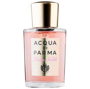 Acqua di Parma Rosa Nobile woda perfumowana spray 20ml