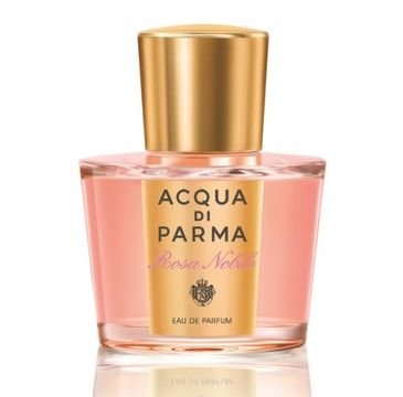 Acqua di Parma Rosa Nobile woda perfumowana spray 50ml