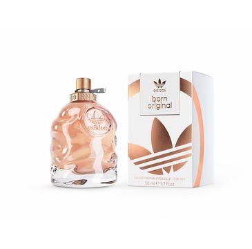 Adidas Born Original For Her woda perfumowana spray 50ml
