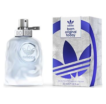 Adidas Born Original Today for Him woda toaletowa spray 30ml
