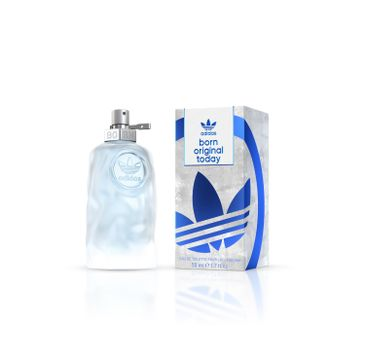 Adidas Born Original Today for Him woda toaletowa spray 50ml