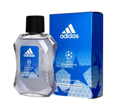 Adidas Champions League Anthem Edition woda po goleniu (100 ml)