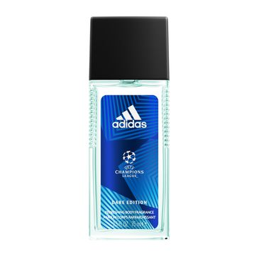 Adidas Champions League Dare Edition Dezodorant naturalny spray 75 ml