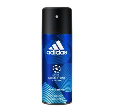 Adidas Champions League Dare Edition Dezodorant spray 150 ml