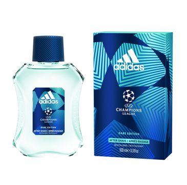Adidas Champions League Dare Edition Woda po goleniu 100 ml