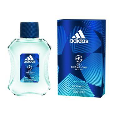 Adidas Champions League Dare Edition Woda toaletowa 100 ml
