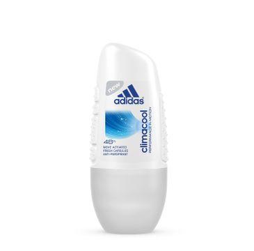 Adidas Climacool dezodorant w kulce kapsułki świeżości damski 50 ml