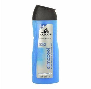Adidas Climacool Men żel pod prysznic 250ml