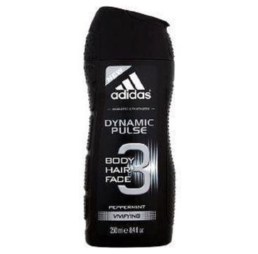 Adidas Dynamic Pulse 3 żel pod prysznic 250ml