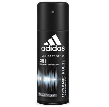 Adidas – Dynamic Pulse dezodorant spray (150 ml)