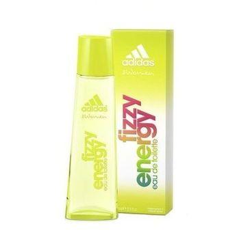 Adidas Fizzy Energy woda toaletowa damska 30 ml