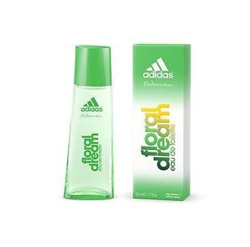 Adidas Floral Dream woda toaletowa damska 50 ml
