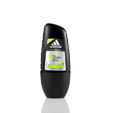 Adidas for Men Cool & Dry dezodorant w kulce ochrona skóry 50 ml