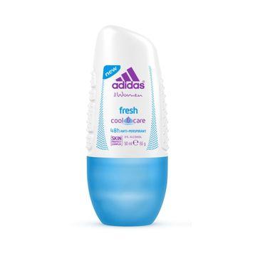 Adidas for Women dezodorant w kulce ochrona przez 48 h 50 ml