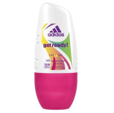 Adidas Get Ready! For Her antyperspirant w sztyfcie (50 ml)