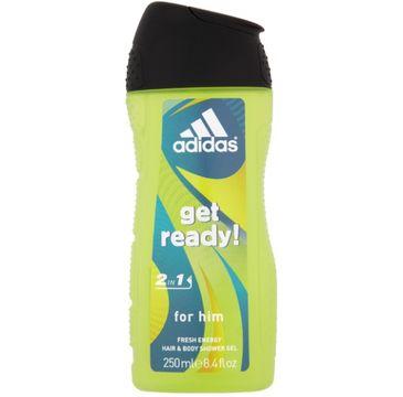 Adidas Get Ready! for Him Żel pod prysznic 250ml