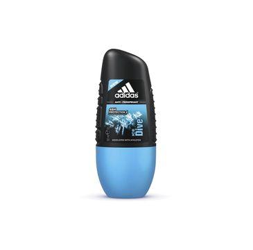 Adidas Ice Dive dezodorant w kulce zapachowy 50 ml