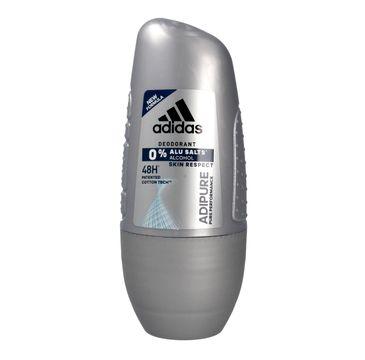 Adidas Men dezodorant w kulce ochrona przez 48 h 50 ml