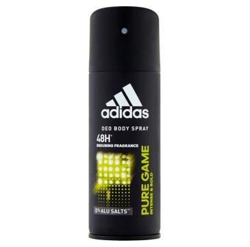 Adidas – Pure Game dezodorant spray (150 ml)