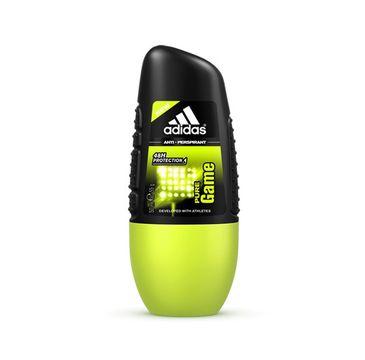 Adidas Pure Game dezodorant w kulce zapachowy 50 ml