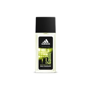 Adidas Pure Game dezodorant w spray naturalny subtelny zapach 75 ml