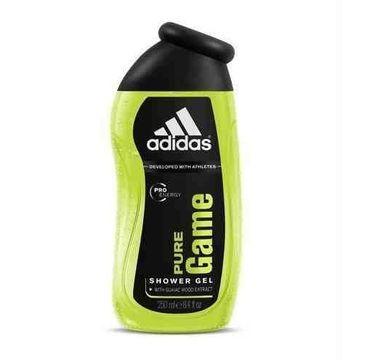 Adidas Pure Game Żel pod prysznic 250ml