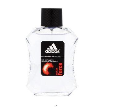 Adidas Team Force woda toaletowa spray 100ml