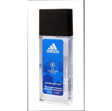 Adidas Uefa Champions League Dare Edition męski dezodorant z atomizerem (75 ml)