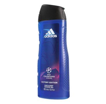 Adidas UEFA Champions League V żel pod prysznic Victory Edition 400 ml