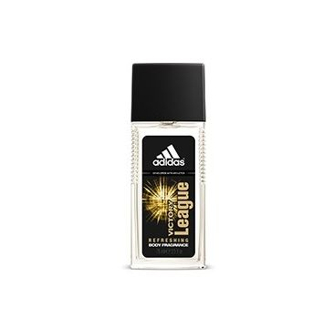 Adidas Victory League dezodorant w sprayu naturalny 75 ml