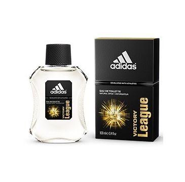 Adidas Victory League woda toaletowa męska 100 ml