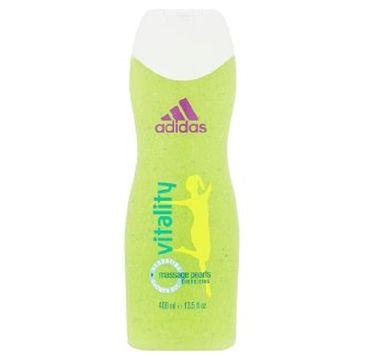 Adidas Vitality for Women żel pod prysznic 400ml