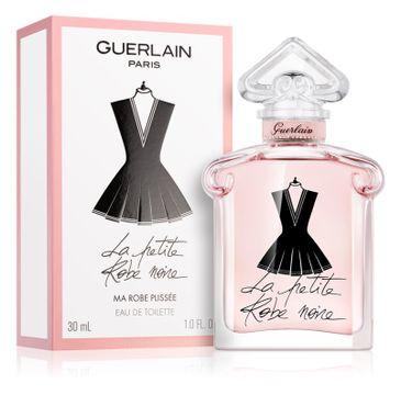 Guerlain La Petite Robe Noir Plissée woda toaletowa spray 30ml