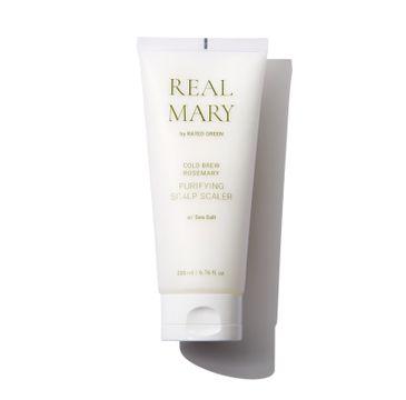 Rated Green – Kuracja oczyszczająca skórę głowy Real Mary (200 ml)