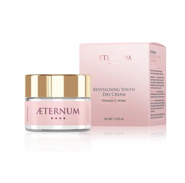 Aeternum rewitalizujący krem młodości na dzień 50 ml
