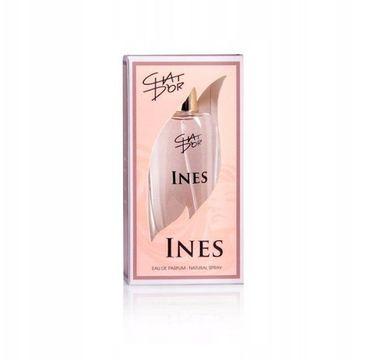 Chat D'or – Ines Woman woda perfumowana spray (30 ml)