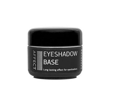 Affect Eyeshadow Base baza pod cienie do powiek 5ml