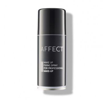 Affect Make-Up Fixing Spray profesjonalny utrwalacz makijażu 150ml